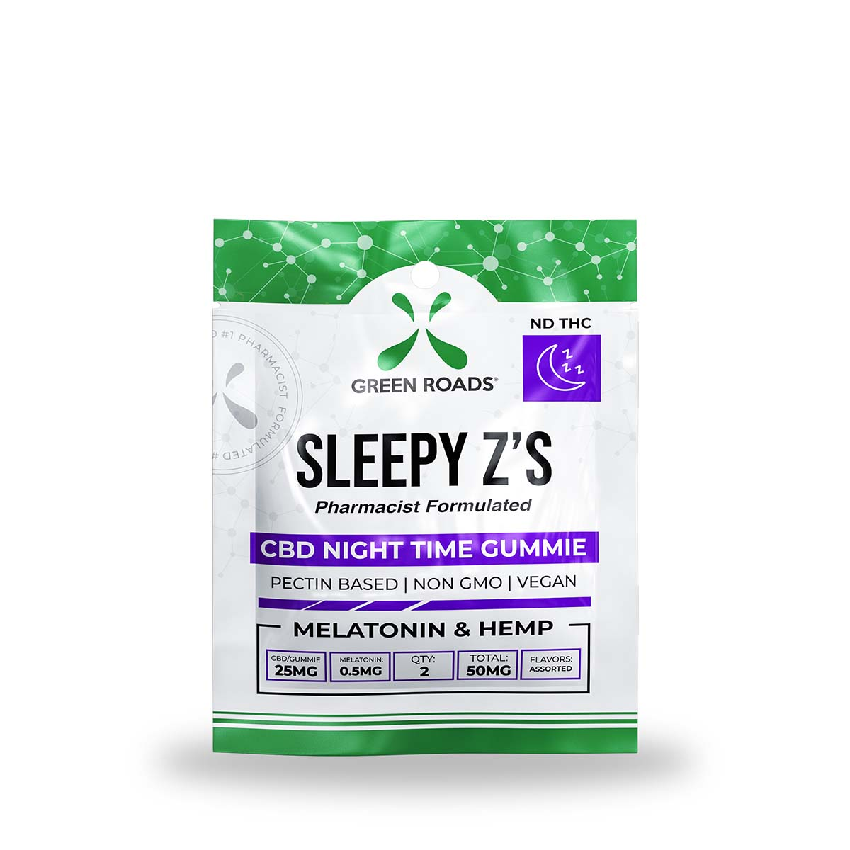 CBD Sleepy Z